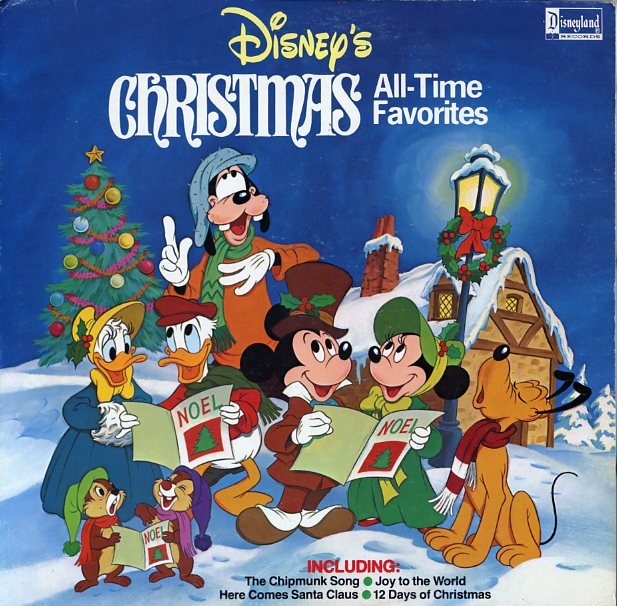 Goodyear Great Songs Of Christmas Cd Album Record